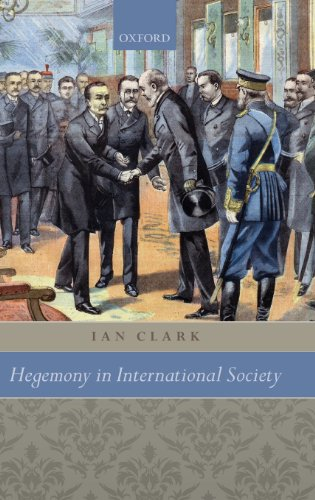 Hegemony in International Society free download