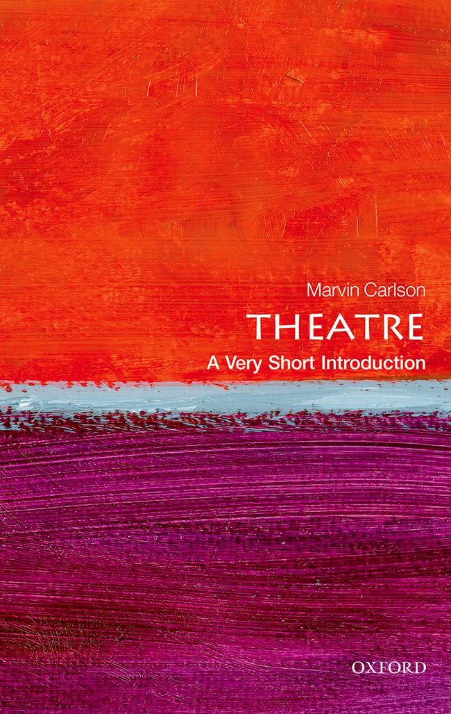 Theatre: A Very Short Introduction free download