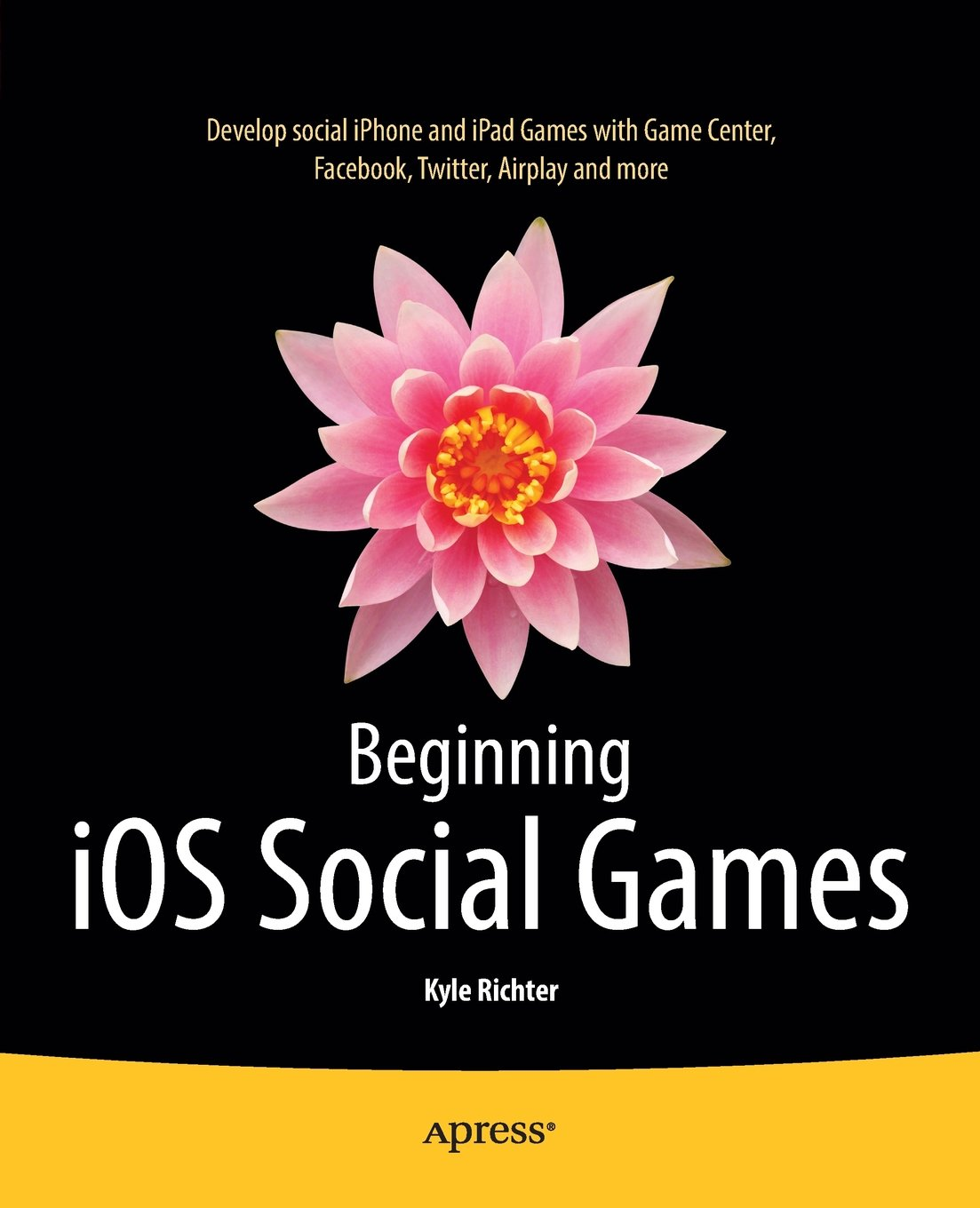 Beginning iOS Social Games free download