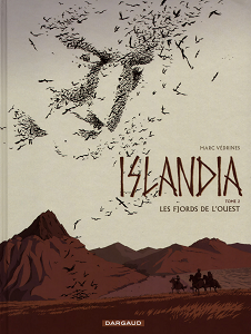 Islandia - Tome 2 - Les Fjords de l'Ouest free download