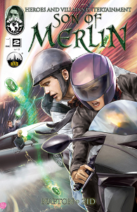 Son of Merlin - Tome 2 free download