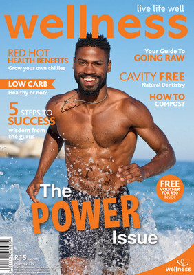 Wellness Magazine - March 2015 free download