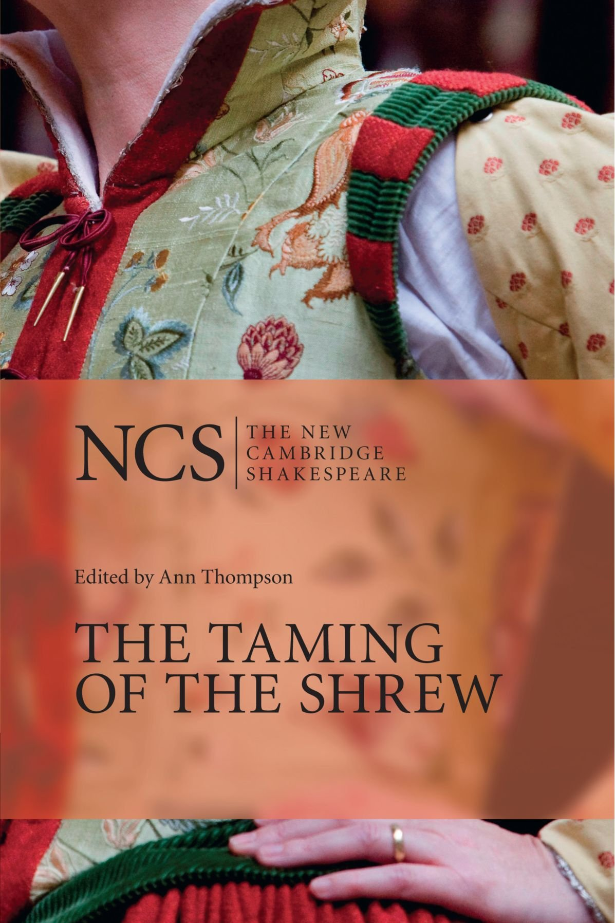 The Taming of the Shrew (The New Cambridge Shakespeare) free download