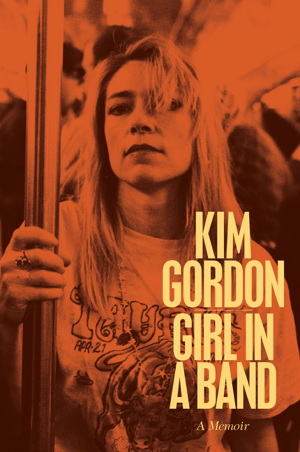 Girl in a Band: A Memoir free download