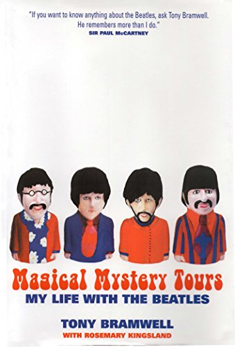 Magical Mystery Tours: My Life with free download