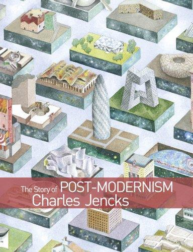 The Story of Post-modernism: Five Decades of the Ironic, Iconic and Critical in Architecture free download
