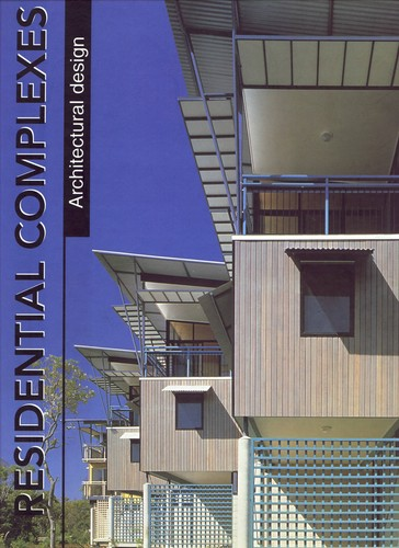 Residential Complexes (Architectural Design) free download
