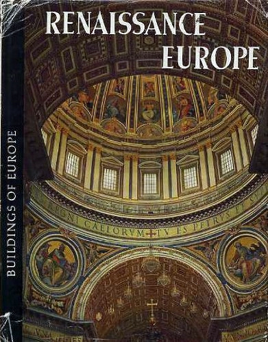 Renaissance Europe (Buildings of Europe) free download
