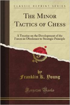 The Minor Tactics of Chess free download