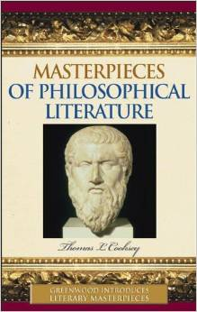 Masterpieces of Philosophical Literature by Thomas L. Cooksey free download