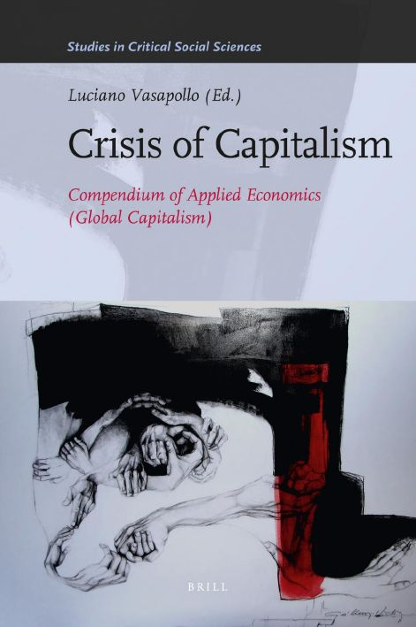 Crisis of Capitalism: Compendium of Applied Economics free download