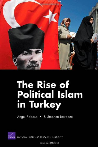 The Rise of Political Islam in Turkey free download