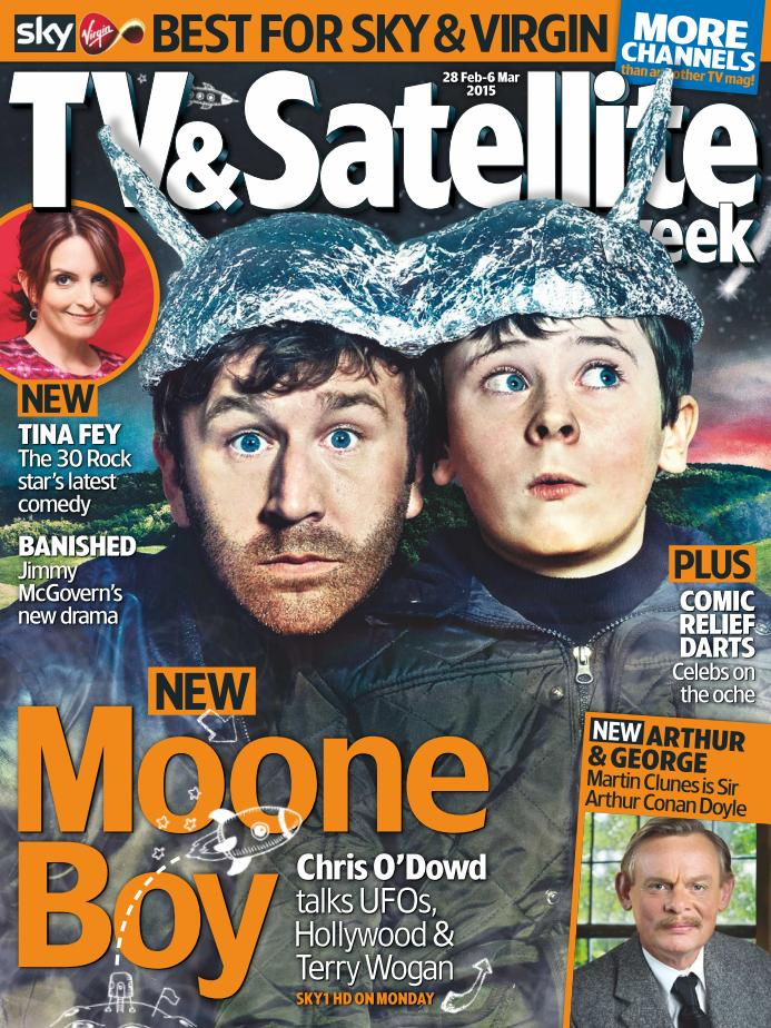 TV & Satellite Week - 28 February 2015 free download