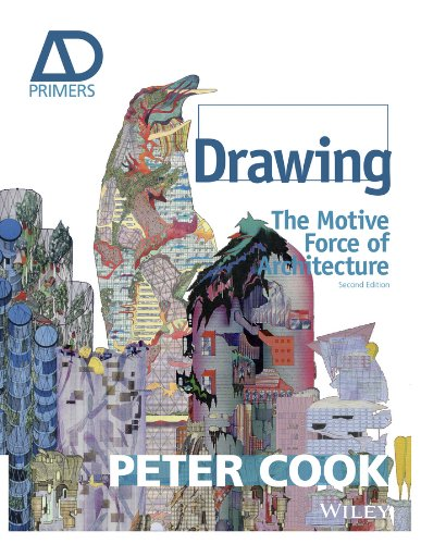 Drawing: The Motive Force of Architecture free download