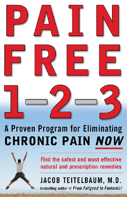 Pain Free 1-2-3: A Proven Program for Eliminating Chronic Pain Now free download