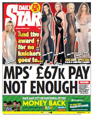 DAILY STAR - 24 Tuesday, February 2015 free download