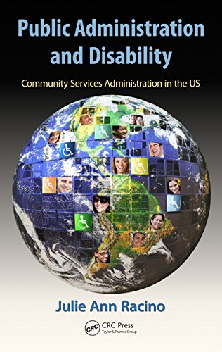 Public Administration and Disability: Community Services Administration in the US free download