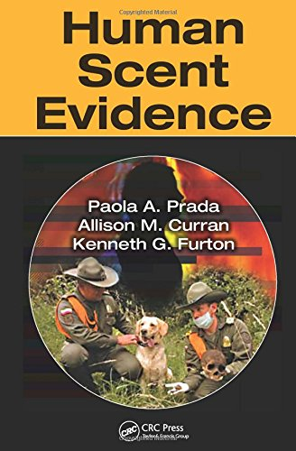 Human Scent Evidence free download