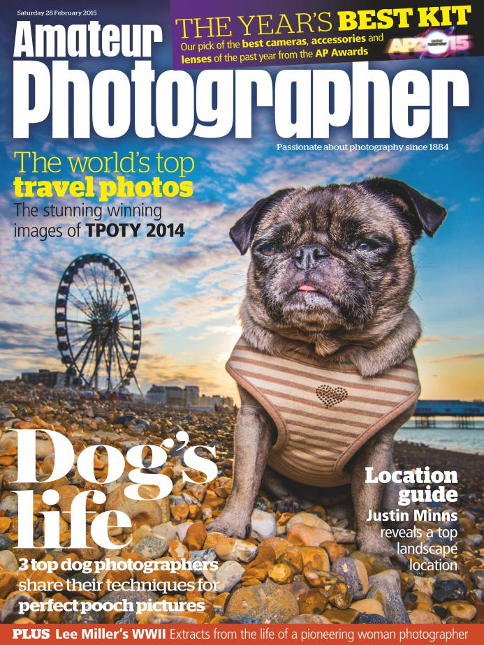 Amateur Photographer - 28 February 2015 free download