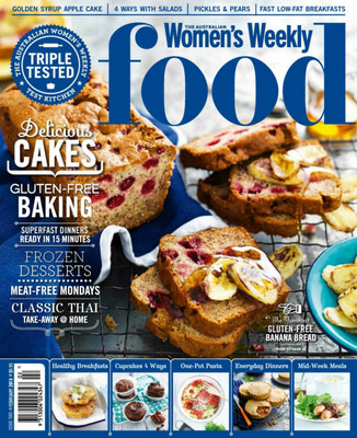 The Australian Womens Weekly Food - February 2015 free download