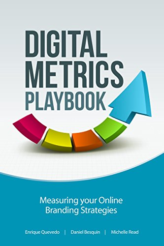 Digital Metrics Playbook: Measuring Your Online Branding Strategies free download