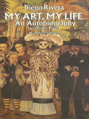 My Art, My Life: An Autobiography free download