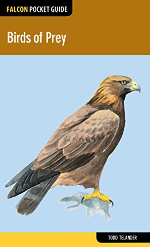 Birds of Prey (Falcon Pocket Guides) free download
