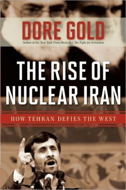 The Rise of Nuclear Iran: How Tehran Defies the West free download