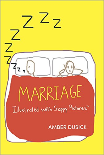 Marriage Illustrated with Crappy Pictures free download