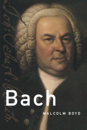 Bach (Master Musicians Series) free download