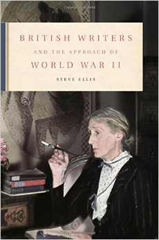 British Writers and the Approach of World War II free download