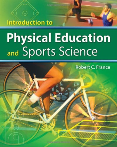 Introduction to Physical Education and Sport Science free download