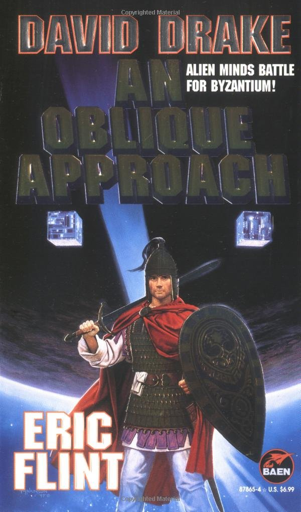 An Oblique Approach (Belisarius) free download
