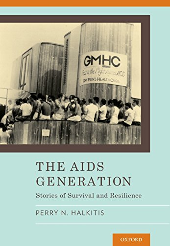 The AIDS Generation: Stories of Survival and Resilience free download