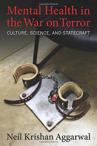 Mental Health in the War on Terror: Culture, Science, and Statecraft free download