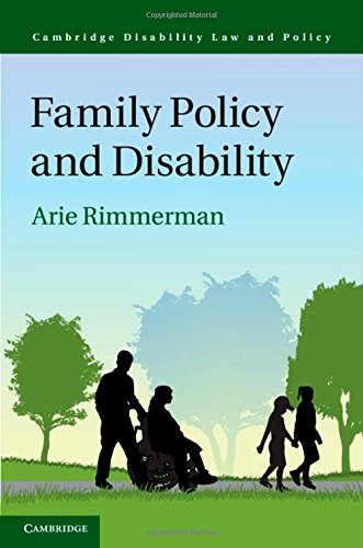 Family Policy and Disability free download