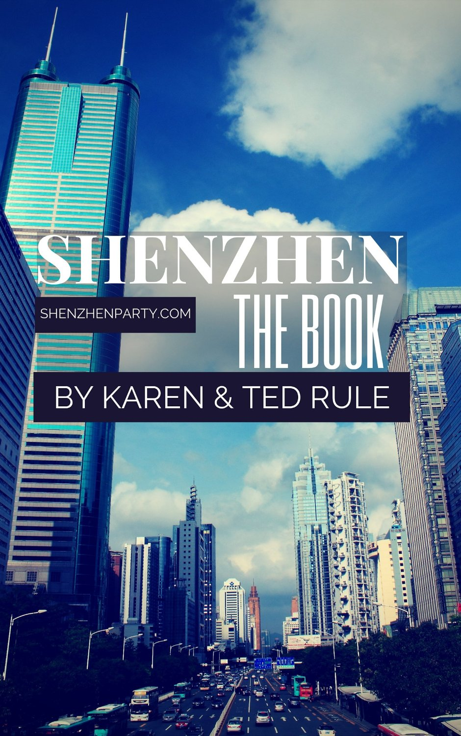 Shenzhen: The Book free download