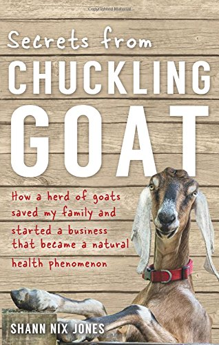 Secrets from Chuckling Goat free download