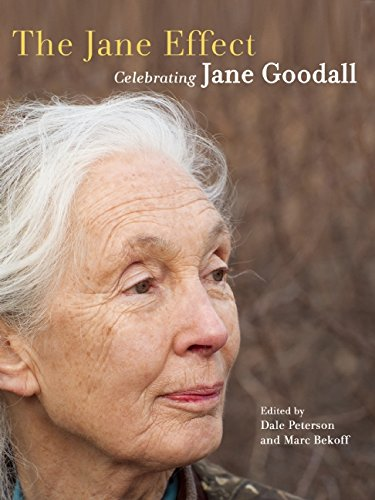 The Jane Effect: Celebrating Jane Goodall free download