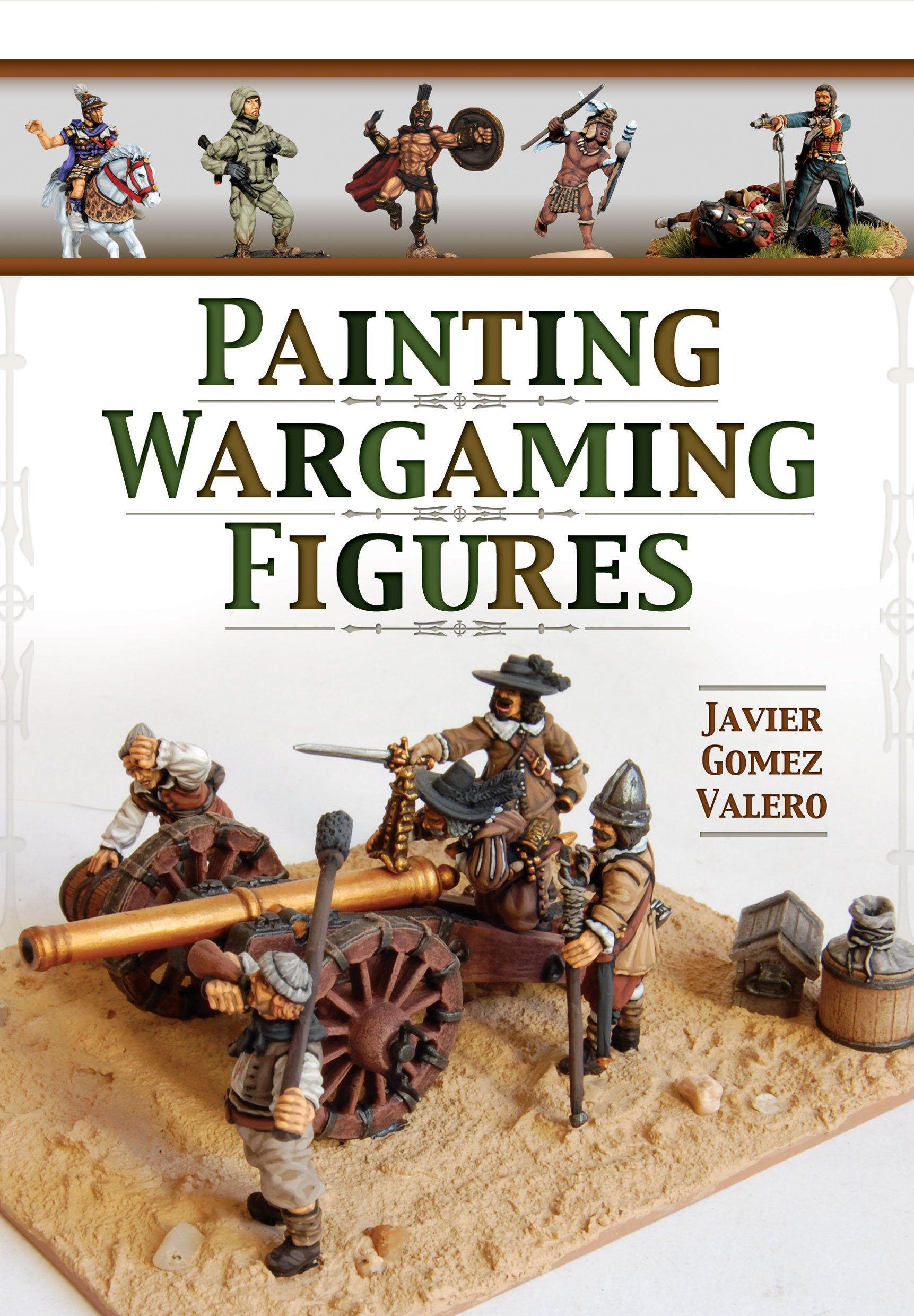Painting Wargaming Figures free download
