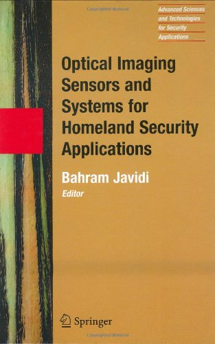Optical Imaging Sensors and Systems for Homeland Security Applications free download
