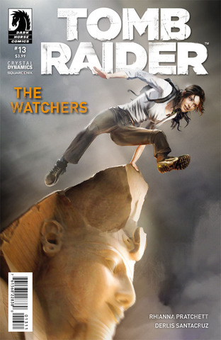 Tomb Raider 013 (2015) free download