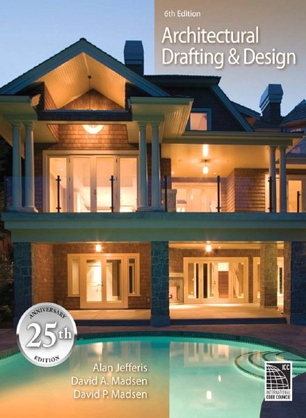 Architectural Drafting and Design free download