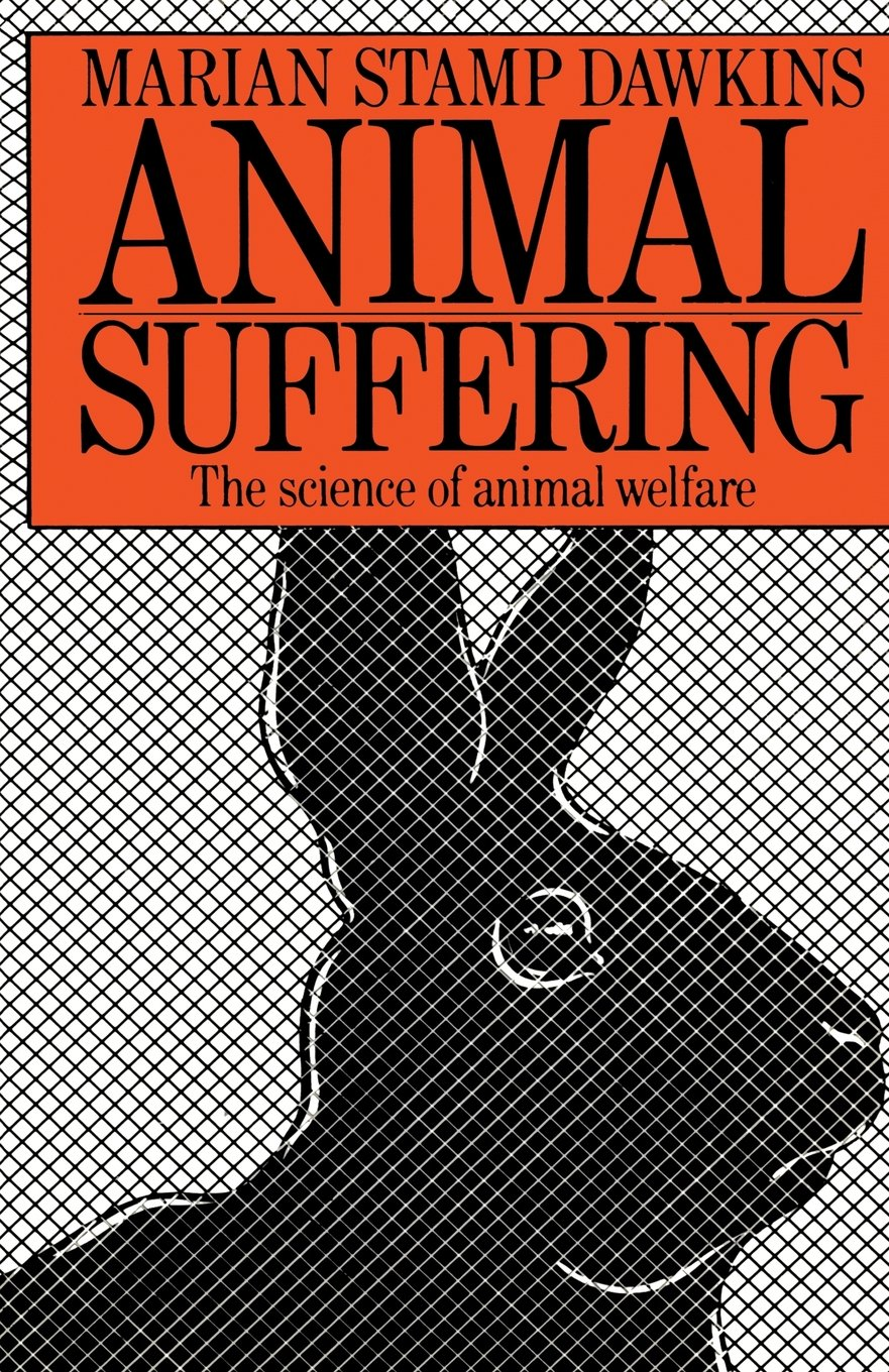 Animal Suffering: The Science of Animal Welfare free download