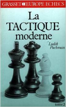 La tactique moderne Tome 2 by Ludek Pachman free download