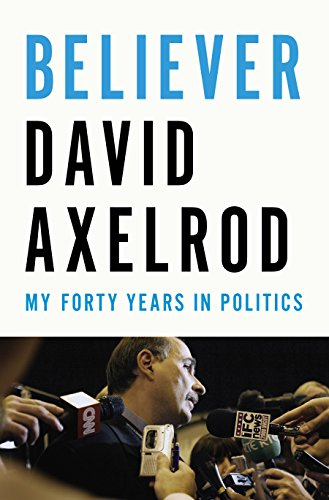Believer: My Forty Years in Politics free download