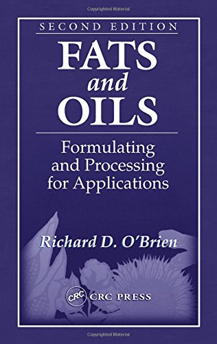 Fats and Oils: Formulating and Processing for Applications, Second Edition free download
