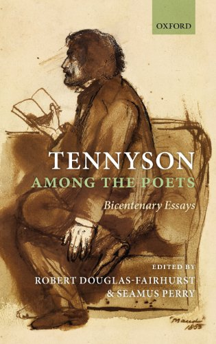 Tennyson Among the Poets: Bicentenary Essays free download