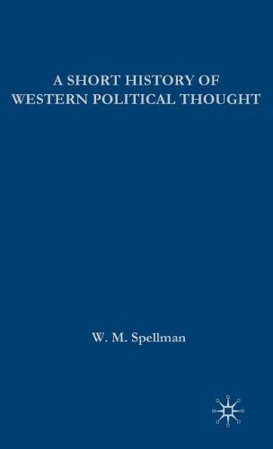 A Short History of Western Political Thought free download