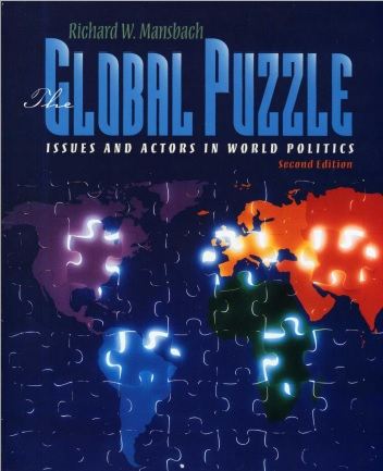 Global Puzzle: Issues and Actors in World Politics free download